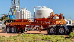 Chase Energy Services - Par Five - Cementing